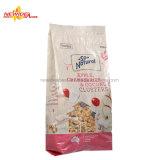 Empaquetadora automática del desayuno del cereal de los alimentos para niños de la fábrica