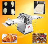 Pasta de pan llena del acero inoxidable 520m m del precio de fábrica Sheeter