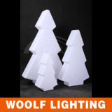 훈장 새해 옥외 LED 크리스마스 나무 빛