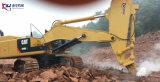 Boum et bras de roche de rendement de poussée avec Cat349d2l/Cat390/Zx450