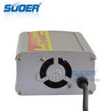 Suoer 12V 10um carregador de bateria Inteligente com função Anti-Reverse (MA-1210como)