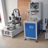Máquina de impressão giratória Desktop de alta velocidade da tela