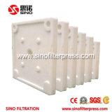 Máquina automática de la prensa de filtro del marco de la placa para el pesticida