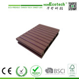 Высокая точность популярных многофункциональных композитный Wood-Plastic открытую террасу с высоким качеством
