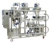 Máquina neumática de Nuoen Cveyingon para el empaquetado de la tuerca