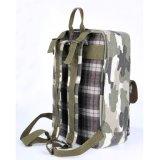 Backpack ткани шерстей камуфлирования отдыха спорта Netherland (RS3226)