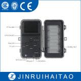 Caméra de sécurité sans fil de journal de la chasse 720HD