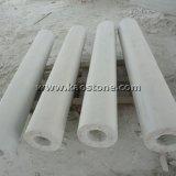 Natürlicher weißer Sandstein für Bodenbelag-/Wand-Umhüllung-/Fenster-Schwellbalken