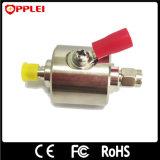 Protezione di impulso coassiale del connettore del limitatore di tensione del cavo di alimentatore del fotoricettore N