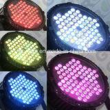 LED de IP65 PAR 90HP*3W (GBR-2026)