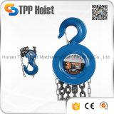 Hsz 유형 2t*3m 향상된 구조 체인 호이스트