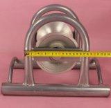 Elektrische Aluminiumlegierung-Kabel-Riemenscheibe