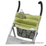 Saco do giz do saco do material do carrinho de criança do neopreno