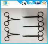Instrumnets chirurgico di titanio personalizzato, strumenti del rivestimento di ceramica