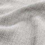 El algodón de la alta calidad tiene gusto de la tela de lino del sofá