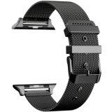 Edelstahl-Ineinander greifen-Armband-magnetische Abwechslungs-Form-Breathable Brücke