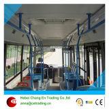 Asiento plástico respetuoso del medio ambiente del omnibus