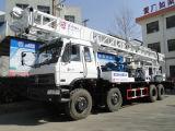 foreuse montée par camion de puits d'eau de profondeur de 400m à vendre