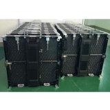 공장 가격 임대료 (장 크기를 위한 옥외 단말 표시 Sign/P5 LED 스크린: 500*500mm)