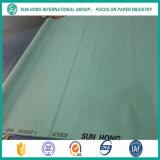 De Polyester die van 100% Stoffen voor de Machine van het Document vormen