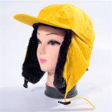 Chapeaux extérieurs faits sur commande de l'hiver de chapeau de l'hiver de chapeau