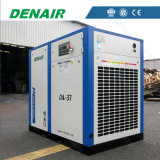 125-250 compresseur d'air de vis d'énergie électrique de Cfm