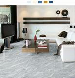Azulejos de suelo de cerámica Polished por completo esmaltados del material de construcción
