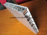 3003 Paneles de aleación de aluminio de nido de abeja
