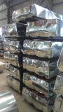 Hoja del material para techos del metal de PPGI/PPGL/material para techos acanalado del metal del azulejo de acero del hierro