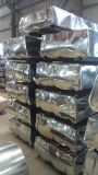 PPGI/PPGL 금속 루핑 장 또는 철 강철 도와 물결 모양 금속 루핑