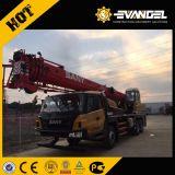 Sany 35 тонн неровной местности мобильного крана Автовышка (SRC350)