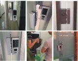 Bloqueio de impressões digitais com placas de IC para o Sistema de Controle de Acesso