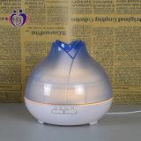 DT-1519 300ml trabalhar 8 horas 7 luzes LED de Desligamento Automático árida SPA difusor de aroma