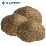 Matérias-primas de fricção de vermiculita expandida
