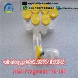 Hoogste Peptide van Fragment 176-191 van de Dienst Injecteerbare voor Spier die 221231-10-3 bereiken