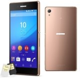 New for Sony Xperie Z3+ Dual E6533 Octa 20.7MP 4G Lte (FACTORY UNLOCKED) 32GB Phone