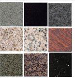 India Red de granito de piedra, granito rojo, encintado de piedra, azulejos, granito