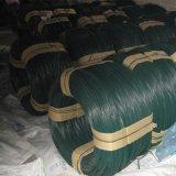 Провод PVC по-разному цвета Coated