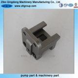 OEMの鉄の鋳造の部品の精密鋳造物または投資鋳造の部品