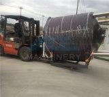Prijs van de fabriek paste het Elektrische Roestvrij staal van de Omwenteling aan Mengt Tank