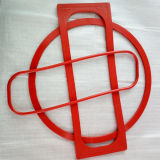 Environmental Protection Molded Silicone Gasket Seals for Machinery and Food Industry