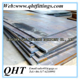 Placa de acero de la estructura de edificio de A36 Q235 Ss400