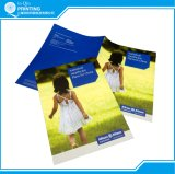 L'impression de brochure en couleur A5