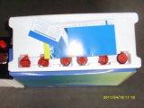 N100z 12V105ah는 비용이 부과된 자동차 배터리를 말린다