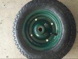 브라질 손수레 고무 바퀴 무덤 타이어 및 관