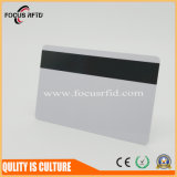 磁気帯および無接触RFIDはカード頻度二倍になる