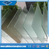 6.38mm ontruimen Gelamineerd Glas