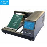 Audley Bookcover máquina de carimbar película quente 3050c
