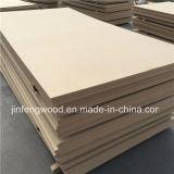 ISO9001 MDF MDF/меламина ранга E1 обыкновенный толком (1220*2440mm)