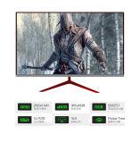 De 27 pulgadas IPS 144Hz 2K de Monitor de juego con HDMI DP